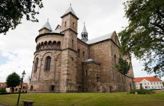 Viborg Cathedral, Viborg Denmark